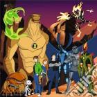 Puzzle 3x49 pz - b10 ben 10 ultimate alien puzzle