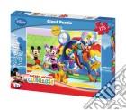 Puzzle 125 Pz Pavimento - La Casa Di Topolino puzzle