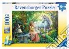 Ravensburger 10559 - Puzzle XXL 100 Pz - Nel Regno Degli Unicorni puzzle