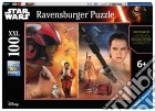 Ravensburger 10587 - Puzzle XXL 100 Pz - Star Wars - Episodio VII puzzle