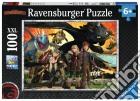 Ravensburger 10918 - Puzzle XXL 100 Pz - Dragons - Gli Amici Dei Draghi puzzle