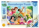 Dfr disney fairies (6+ anni)