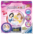 3d puzzle lampada notturna 108 pz. - dpr  princess  puzzle