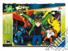 Puzzle super 200 pz - b10 ben 10 ultimate alien puzzle