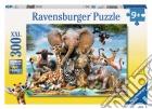 Ravensburger 13075 - Puzzle XXL 300 Pz - Cuccioli D'Africa puzzle