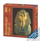 Ravensburger 14011 - Puzzle 300 Pz Arte - Maschera Di Tutankamon puzzle