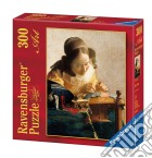 Puzzle 300 pz - vermeer: la merlettaia puzzle