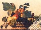 Puzzle 300 Pz Arte - Caravaggio - La Canestra puzzle