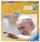 Ravensburger 14032 - Puzzle 300 Pz - Souvenir - Papa Francesco puzzle