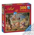 Puzzle 300 pz - la tempesta sedata - archivio segreto vaticano puzzle