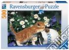 Puzzle 500 Pz - Curiosone puzzle