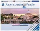 Ravensburger 15063 - Puzzle 1000 Pz - Panorama - Roma puzzle