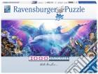 Puzzle 1000 pz - mondo sottomarino puzzle