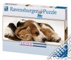 Puzzle 1000 pz - amicizia animale puzzle