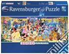 Ravensburger 15109 - Puzzle 1000 Pz - Panorama - Disney Personaggi puzzle