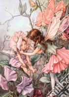 Flowers fairies puzzle