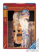 Klimt: le tre età della donna puzzle