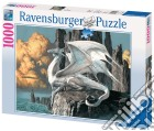 Ravensburger 15696 - Puzzle 1000 Pz - Fantasy - Drago puzzle