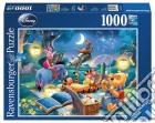 Puzzle 1000 pz - dwp guardando le stelle puzzle