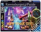 Puzzle 1200pz - Scintillante New York puzzle