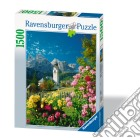 Colfosco, val badia (14+ anni) puzzle