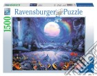 Idillio al chiaro di luna (14+ anni) puzzle