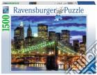 Ravensburger 16272 - Puzzle 1500 Pz - Skyline Di New York puzzle