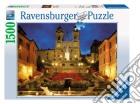 Ravensburger 16370 - Puzzle 1500 Pz - Trinita' Dei Monti puzzle
