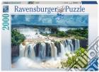 Ravensburger 16607 - Puzzle 2000 Pz - Cascata Dell'Iguazu', Brasile puzzle
