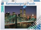 Puzzle 2000 pz - ponte di brooklyn puzzle