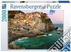 Ravensburger 16615 - Puzzle 2000 Pz - Cinque Terre puzzle