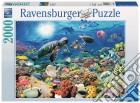 Ravensburger 16628 - Puzzle 2000 Pz - Meraviglioso Mondo Marino puzzle