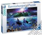 Puzzle 2000 pz - lassen: gioco di orche puzzle