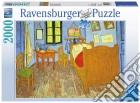 Puzzle 2000 Pz - La Stanza Di Van Gogh Ad Arles puzzle