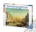Ravensburger 17035 - Puzzle 3000 Pz - Canal Grande, Venezia puzzle