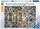 Ravensburger 17429 - Puzzle 5000 Pz - La Cappella Sistina puzzle