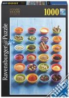 Puzzle 1000 Pz Foto E Paesaggi - Spezie puzzle