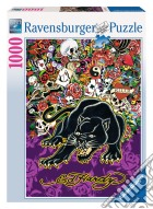 Edhardy: black panther puzzle