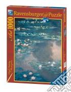 Puzzle 1000 Pz Arte - Monet - Le Ninfee puzzle