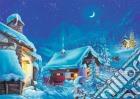 Magica notte d'inverno puzzle