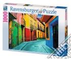 Puzzle 1000 pz - città vecchia di granada puzzle