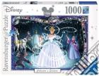 Ravensburger 19678 - Puzzle 1000 Pz - Disney Classics - Cenerentola puzzle