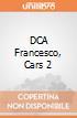 DCA Francesco, Cars 2 puzzle