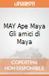MAY Ape Maya Gli amici di Maya puzzle