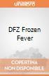 DFZ Frozen Fever  puzzle