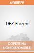 DFZ Frozen puzzle