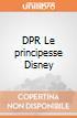 DPR Le principesse Disney puzzle