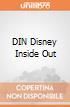 DIN Disney Inside Out puzzle