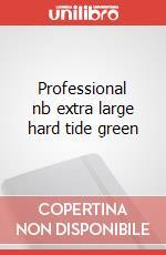Professional nb extra large hard tide green articolo per la scrittura