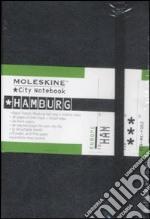Moleskine City Notebook - Amburgo articolo per la scrittura